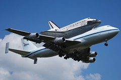 Space Shuttle Discovery STS-128 (Texas Flyer) Tags: digital nikon ship fort jet worth piggyback jumbo b747 spaceshuttlediscovery d40 texasflyer n911na nnikond40digitalspace discoverypiggybackb747jumbojetnas jrbcarswell fieldnasaspace programlandingdepartingspace shipsts128ferrymother shipnikond40digitalspace