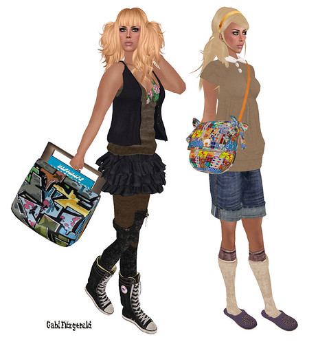 fabulous - shampoo - bags