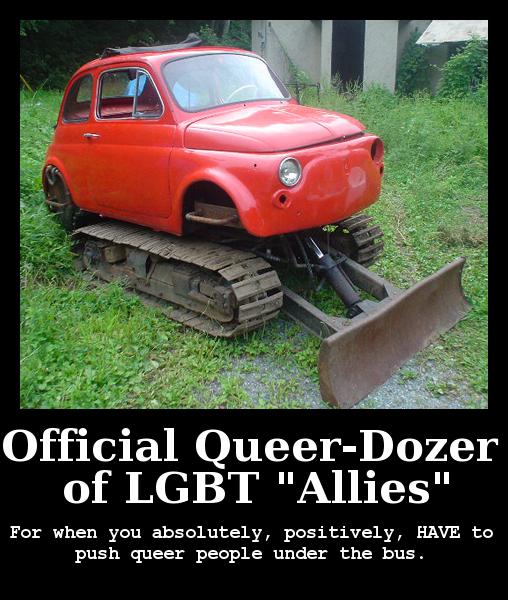 queer-dozer