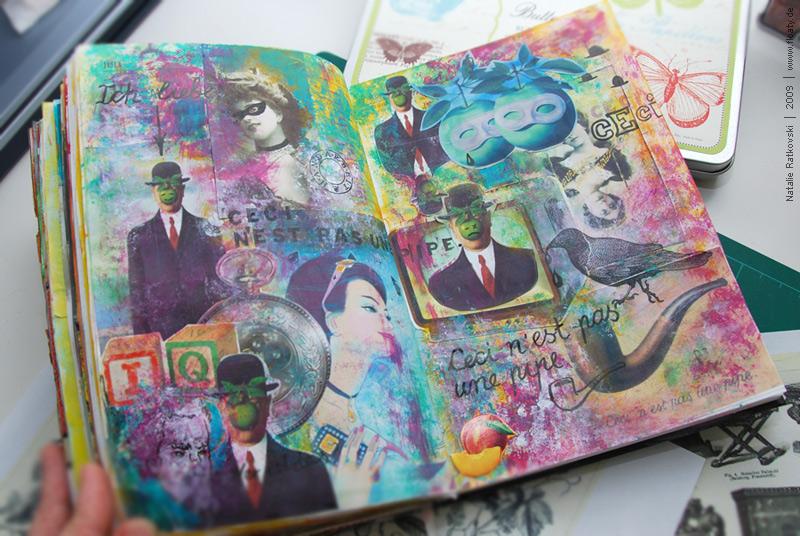 Art book, 54