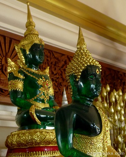 Bangkok Day 2 - Golden Mount
