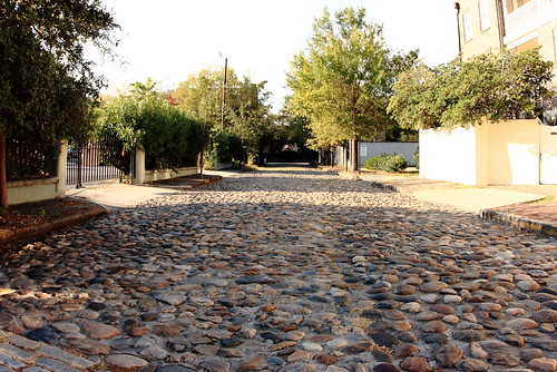 3981654495 746d9bb488 Photo Essay:  Cobblestone Streets