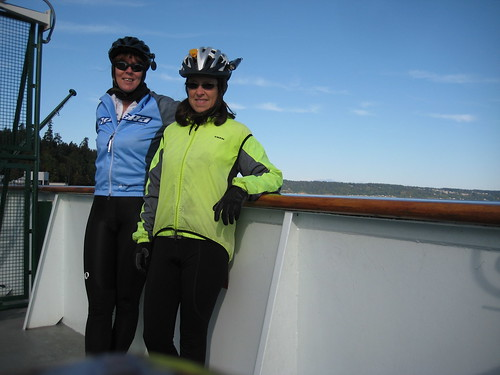 Vashon Island Bike Ride October 2009 004