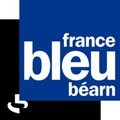 Interview pour France Bleu Béarn