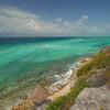 Isla Mujeres@Mexico (rinogas) Tags: sea clouds mexico nikon nuvole mare hdr islamujeres messico rinogas quintanarao
