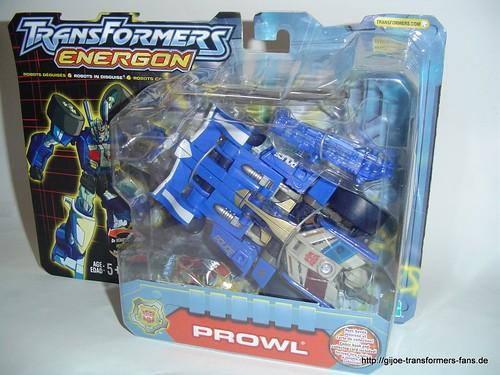 Prowl Energon Combat-Class  Transformers 001