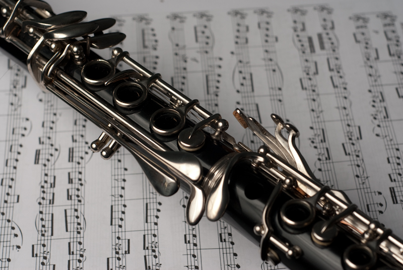 Day 2: Clarinet