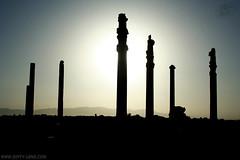 Parsepolis (Pooria M.N) Tags: iran persia parse shiraz تخت جمشید persepolis perspolis takhte jamshid شیراز پرسپولیس ضدنور پارسه upcoming:event=1070966
