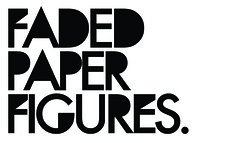 Faded Paper Figures (Emerge Studios) Tags: logo design brighton graphic identity studios branding emerge fadedpaperfigures emergestudios
