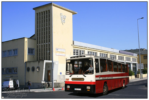 Buses in your hometown 4007696619_efe11b0e24
