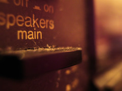 (sarah_fischer) Tags: experimental main stereo speakers volume