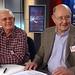 Bill Gill and David Farr