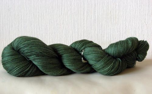 Tapio Angora Silk