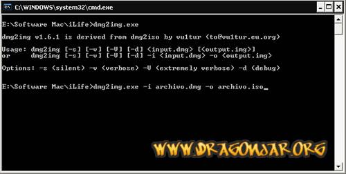 4067941874 070a7c666b o Como quemar un archivo DMG en Windows y GNU Linux