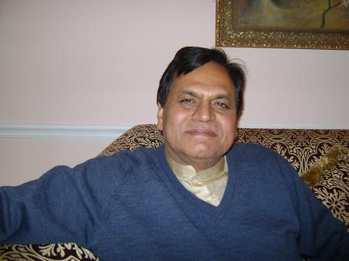 Ali Ansari Ali Anwar Ansari is Rajya