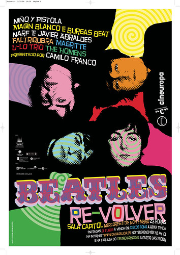 Beatles Re-Volver