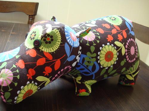 Cynthia hippo 2
