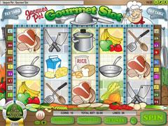 Jaques Pot Gourmet Slot
