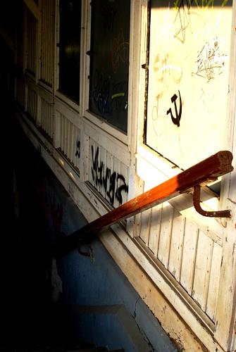 Rauchfrei Bahnhofsidylle 11 picture photo bild