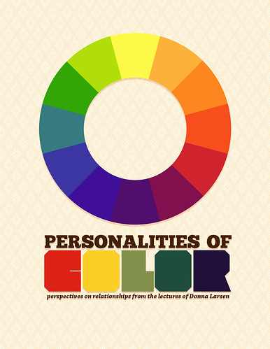 Personalities of Color