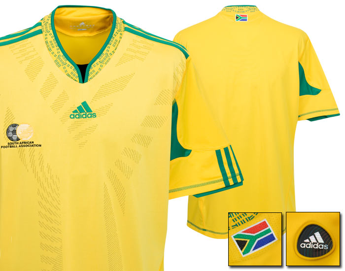 Images clothes of the 2010 World Cup teams 4100364279_0474fbe306_o