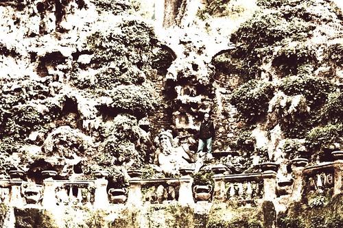 Architetto dei Giardini