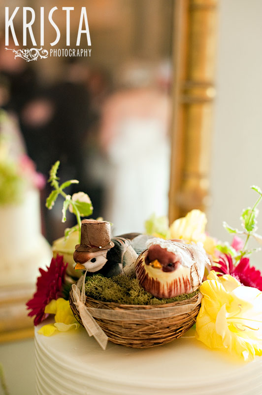 Hingham Wedding