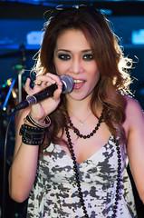 Sopheia (Brad HK) Tags: music rock bar hongkong live performance band bands cover roll filipino amazonia wanchai sopheia kaktooz ktzsopheia