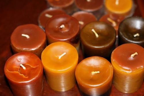 Prim Candles