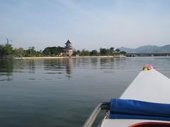 Thailand 224 (lumeda) Tags: river thailand kanchanaburi kwai