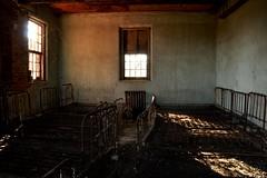 (shlee_photo) Tags: decay newengland urbanexploration ue mentalhospital insaneasylum statehospital
