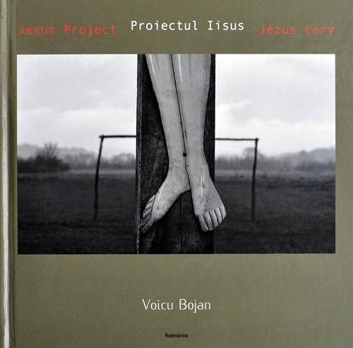 Proiectul Iisus cover