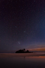 Southern Cross by Michael Anderson (AndersonImages) Tags: nightphotography night stars michael anderson galaxy astrophotography cookislands aitutaki maina