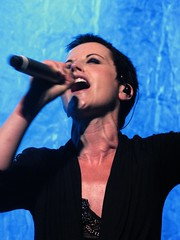 The Cranberries, Club Nokia 12/04/09 (Debi Del Grande) Tags: thecranberries doloresoriordan clubnokia