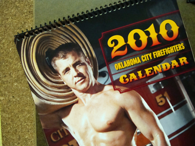 OKCFirefightersCalendar