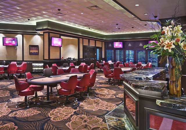 Poker Room by Atlantis Casino Resort Spa