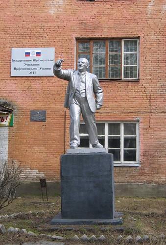 Дзержинск-4 ©  kudinov_dm