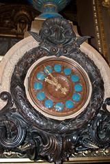 Paris decembre Opéra (kuzdra) Tags: paris france december theatre opéra театр зима декабрь париж intrieur франция опера театропера интерьет