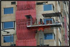 2009-12-13 New Orleans 7 (Topaas) Tags: rotterdam neworleans kopvanzuid siza woontoren wilhelminapier hoogbouw lvarosiza vesteda ottoreuchlinweg besix wierdsmaplein