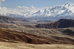 [フリー画像] [自然風景] [峡谷の風景] [山の風景] [イラン風景]       [フリー素材]