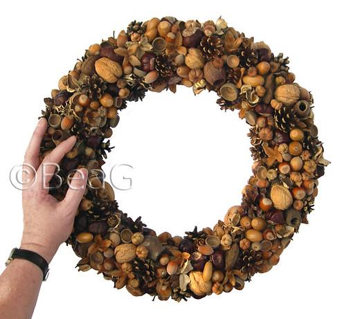 Wreath (Krans)