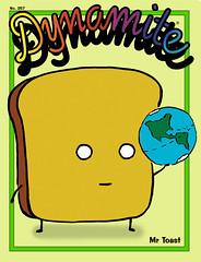 Dynamite #257