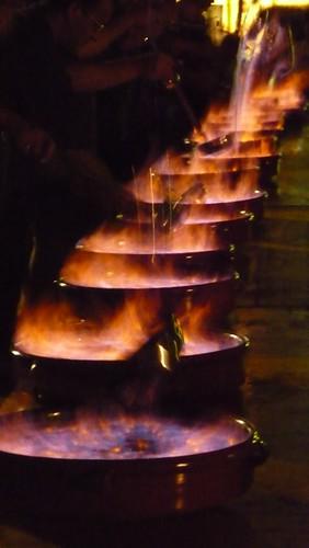 Conxuro da Queimada: A Galician Fortified Witches Brew