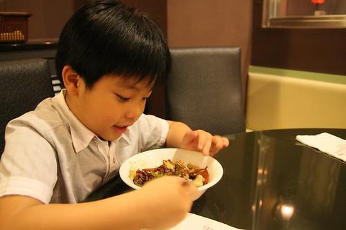 成吉思汗蒙古烤肉(100母親節)0003
