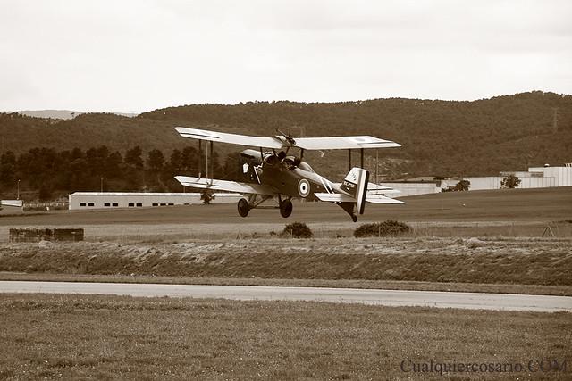 Volando-III