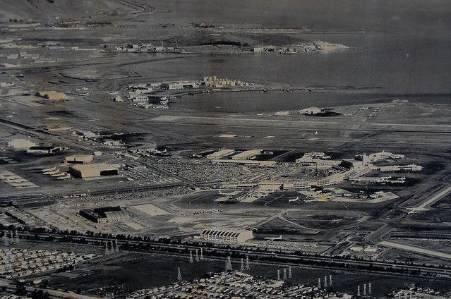 SFO Circa 1967