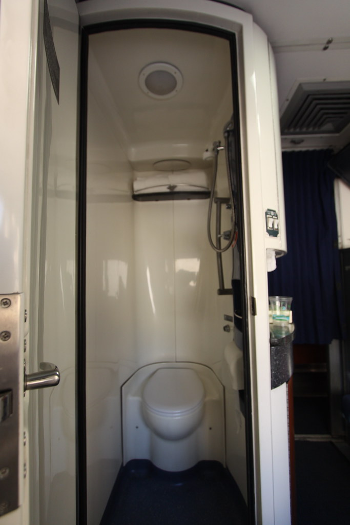 The Worlds Best Photos Of Superchief And Train Flickr Hive Mind - Bathrooms on amtrak trains