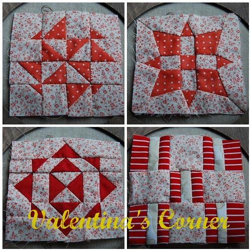Valentina's mosaic