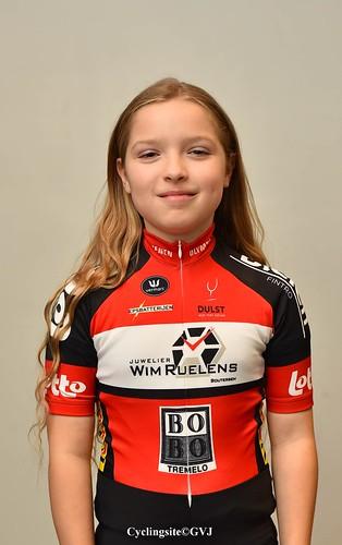 Wim Ruelens Lotto Olimpia Tienen 2017-73