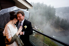 Wedding Day! (katreva) Tags: jdlmultimedia jeremydwyerlindgren martin salishlodge samaras snoqualmiefalls ceremony love party vows wedding